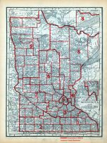 Page 084a - Minnesota, World Atlas 1911c from Minnesota State and County Survey Atlas